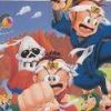 Little Ninja Brothers (XSX) game cover art
