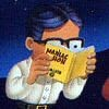 Maniac Mansion (Famicom) (NES)