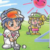 Mini-Putt (NES) game cover art