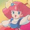 Mahou no Princess Minkiimomo Remember Dream (NES) game cover art