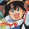 Majin Eiyuuden Wataru Gaiden (NES) game cover art