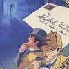 Meitantei Holmes: M-Kara no Chousenjou (NES) game cover art