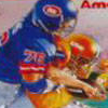 Mike Ditka Big Play Football (NES) game cover art