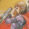 Minelvaton Saga: Ragon no Fukkatsu (NES) artwork