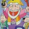 Mitokoumon II: Sekai Manyuuki (NES) game cover art