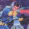 Moon Ranger (NES) game cover art