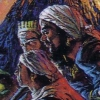 The Magic of Scheherazade (NES)