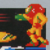 Metroid (NES) game cover art