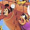 Mickey Mousecapade (NES) artwork