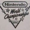Nintendo World Championships 1990 artwork