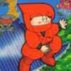 Ninja-Kun: Majou no Bouken (NES) game cover art