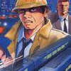 Nishimura Kyoutarou Mystery: Super Express Satsujin Jiken (NES) game cover art