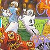NFL Football (NES) game cover art