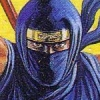 Ninja Gaiden III: The Ancient Ship of Doom (NES) game cover art