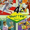 Quattro Sports artwork