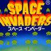 Space Invaders (NES) game cover art