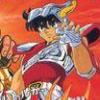 Saint Seiya: Ougon Densetsu Kanketsu Hen (NES) game cover art