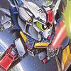 SD Gundam Gachapon Senshi 5: Battle of Universal Century artwork
