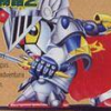 SD Gundam Gaiden: Knight Gundam Monogatari 2 - Hikari no Kishi (NES) game cover art