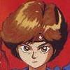 Sukeban Keiji III artwork