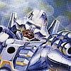 Super Turrican artwork