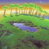 StarTropics (NES) artwork