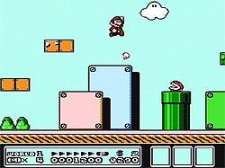 Honestgamers Super Mario Bros 3 Nes