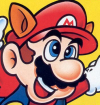 Super Mario Bros. 3 artwork