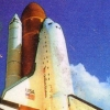 Space Shuttle Project artwork