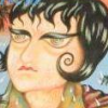 Touhou Kenbun Roku (NES) game cover art