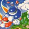 TwinBee 3: Poko Poko Dai Maou (NES) artwork