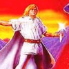 Ultima: Warriors of Destiny (NES) artwork