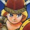 Valkyrie no Bouken: Toki no Kagi Densetsu (NES) artwork