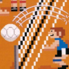 Volleyball (NES) game cover art