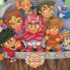 Wai Wai World 2: SOS!! Paseri-jou (NES) game cover art