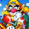 Wario's Woods (NES) game cover art