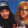 Wayne's World (NES) game cover art