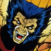 Wolverine (NES) artwork