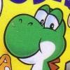 Yoshi (NES) artwork