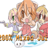 200% Mixed Juice! artwork