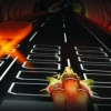 Audiosurf (PC) game cover art
