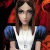 American McGee's Alice (PC) game cover art