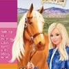 Barbie Horse Adventure: Mystery Ride (PC) game cover art