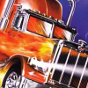 Big Rigs: Over the Road Racing artwork