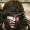 Brothers in Arms: Road to Hill 30 (PC) game cover art