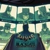 Batman: Arkham Origins Blackgate - Deluxe Edition artwork