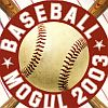 Baseball Mogul 2003 (PC) game cover art