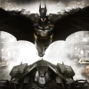 Batman: Arkham Knight artwork