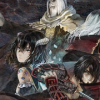 Bloodstained: Curse of the Moon (PC) artwork