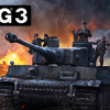 Blitzkrieg 3 (XSX) game cover art